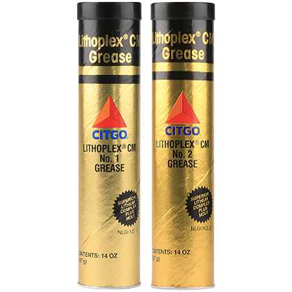 Lithoplex CM Greases