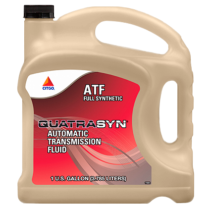 QuatraSyn Synthetic Transmission Fluid