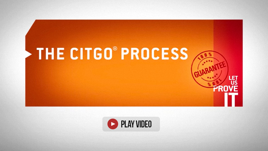 The Citgo Process