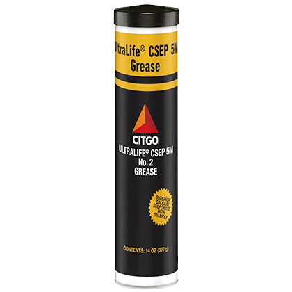 UltraLife CSEP 5M Grease