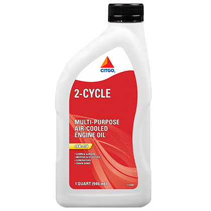 Multi-Purpose Air-Cooled 2-Cycle Engine Oil