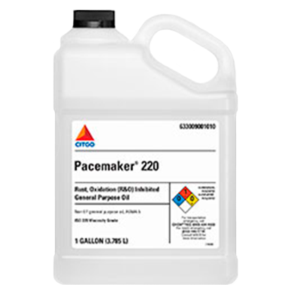Pacemaker Oils