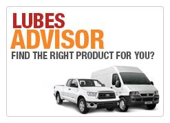 Lubes Advisor Image